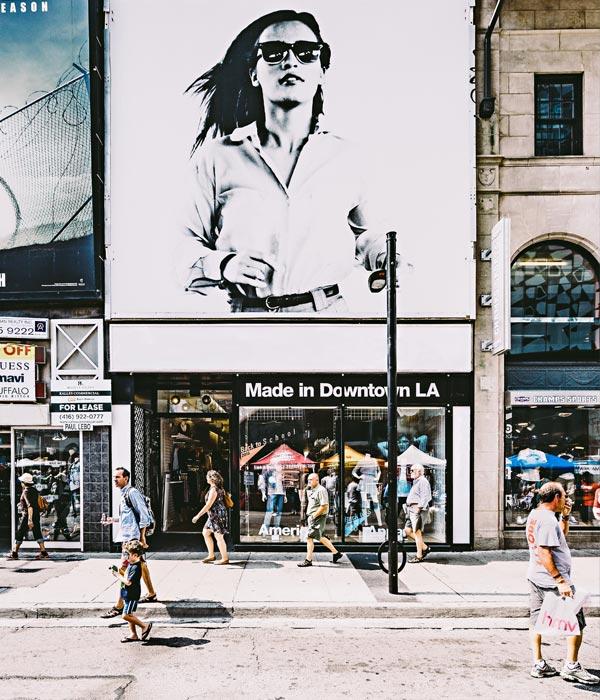 Billboard Printing 2